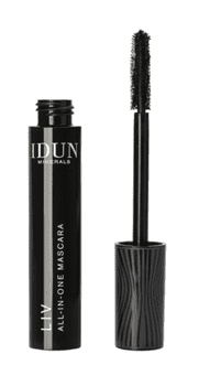 IDUN Mascara Liv Limited Edition, 12.5 ml.