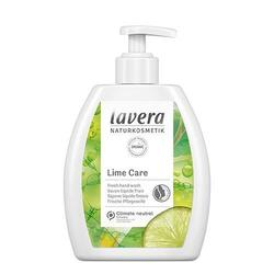 Lavera Handwash Lime Care Fresh, 250ml