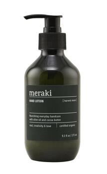 Meraki Hånd lotion, Harvest moon, 275 ml.