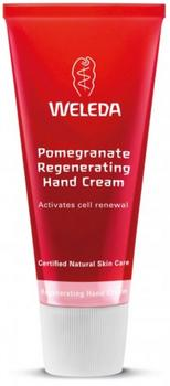 Weleda Pomegranate Regenerating Hand Cream, 50ml