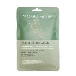 Masque Me Up: Long Leg Foot Mask
