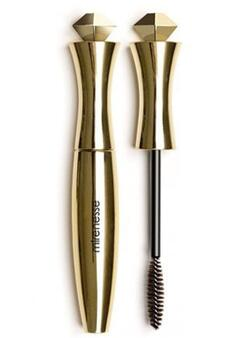Mirenesse 24hr Mascara - Sort, 10ml