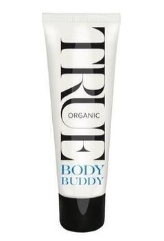 True Organic Body Buddy, 175ml.