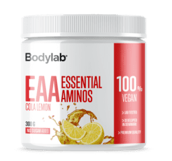 Bodylab EAA Cola Lemon, 300g.