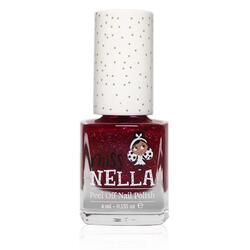 Miss Nella neglelak Jazzberry Jam, 4ml.