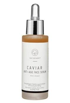 Naturfarm Caviar anti-age face serum, 30ml.
