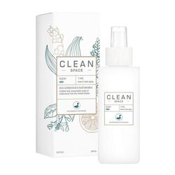 CLEAN SPACE Rain Linen & Room Spray, 148 ml.