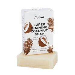 Nurme Sæbe Coconut Super Foaming, 100g