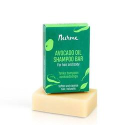 Nurme Shampoobar Avocado Oil, 100g