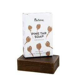 Nurme Soap Bar Pine Tar, 100g