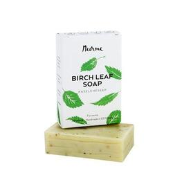 Nurme Soap Bar Birch Leaf, 100g
