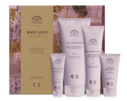 Rudolph Care Body Love Gavesæt