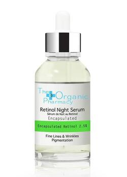 The Organic Pharmacy Retinol Night Serum, 30ml.