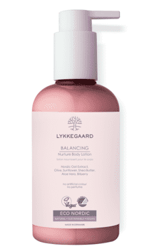 LYKKEGAARD Balancing Nurture Body Lotion, 250 ml.