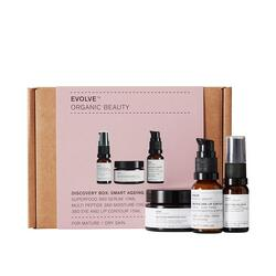 Evolve Gavesæt Discovery Box: Ageing Well