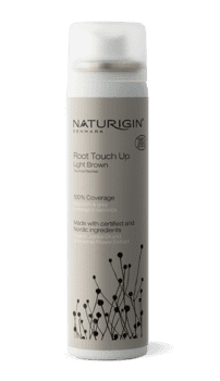 Naturigin Root Touch Up Light Brown, 75ml.