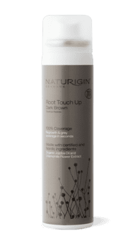 Naturigin Root Touch Up Dark Brown, 75ml.