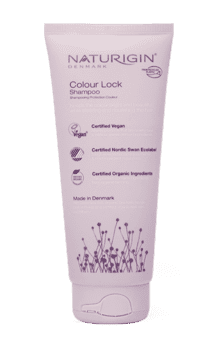 Naturigin Colour Lock Shampoo, 200ml.