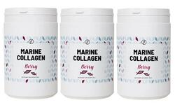 Plent Marine Collagen Berry Sampak 3 x 300g.