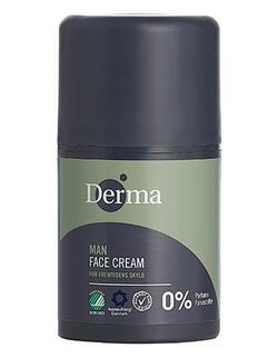 Derma Man Face Cream - 50ml.