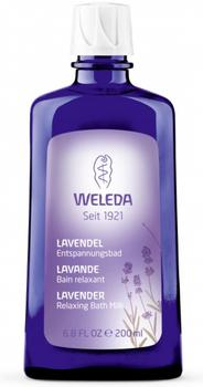 Weleda Lavendel Bad 200ml.