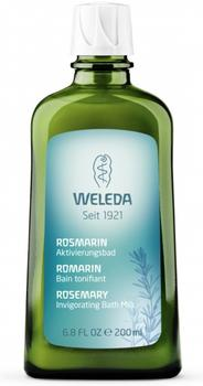 Weleda Rosmarin Bad 200ml.