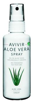Avivir Aloe Vera Spray, 75ml.
