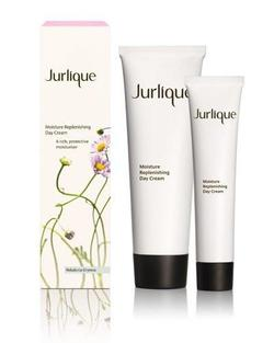Jurlique Moisture Replenishing Day Care Cream, 40ml.