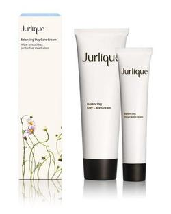 Jurlique Balancing Day Care Cream, 125 ml.