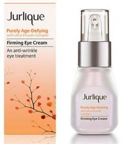 Jurlique Purely Age-Defying Firming Eye Cream, 15ml.