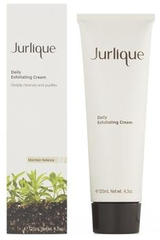Jurlique Daily Exfoliating Cream, 100ml.