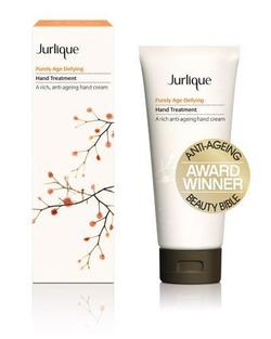 Jurlique Purely Age-Defying Hand Treatment, 100ml.