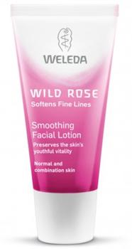 Weleda Wildrose Smoothing facial Lotion, 30ml.