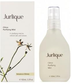 Jurlique Citrus Purifying Mist, 100ml.
