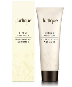 Jurlique Citrus Hand Cream, 125ml.