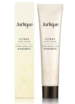 Jurlique Citrus Hand Cream, 40ml.