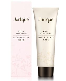 Jurlique Rose Hand Cream, 125ml.