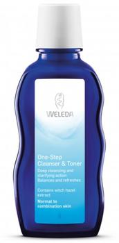 Weleda One step Cleanser & Toner, 100ml