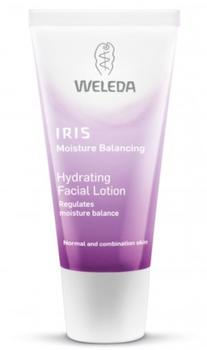 Weleda Iris Hydrating ansigtslotion, 30ml.