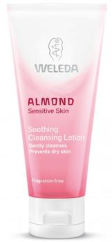 Weleda Mandel Soothing Cleansing Lotion, 75ml.