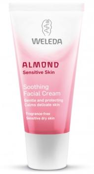 Weleda Mandel Soothing Facial Cream, 30ml.