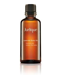 Jurlique Lavendel Body Oil, 100ml.