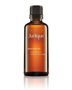 Jurlique Rose Body Oil, 100ml.