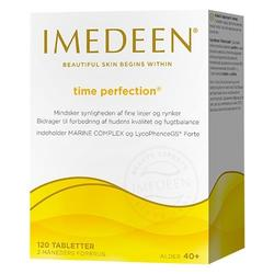 Imedeen Time Perfection - 120 tabletter