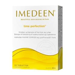 Imedeen Time Perfection - 60 tabletter
