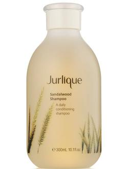 Jurlique Shampoo Sandalwood, 300ml.