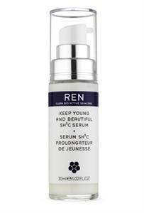 REN Keep Young and Beautiful Firming and Smoothing Serum, 30ml