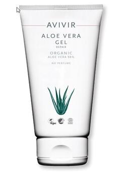 AVIVIR Aloe Vera Gel Repair, 150ml.