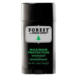 Deo stick forest Natural Grooming, 80g.