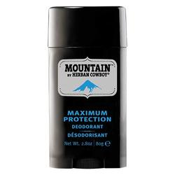 Deo stick mountain Natural Grooming, 80g.